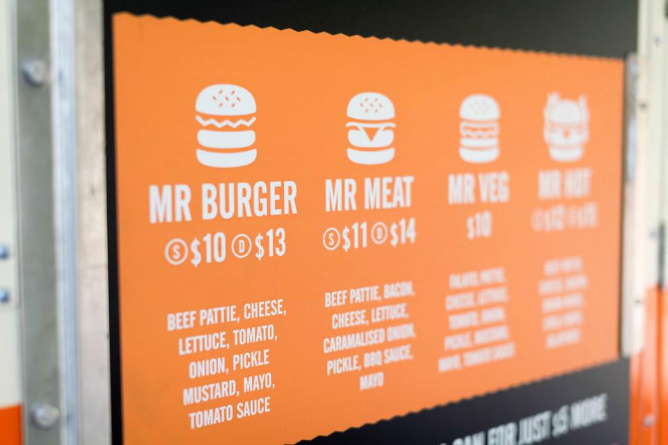 Mr Burger   james henry photography